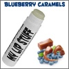 BLUEBERRY CARAMELS